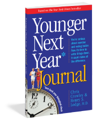 Younger Next Year* Journal