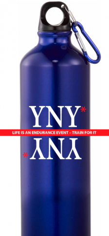 YNY Water Bottle