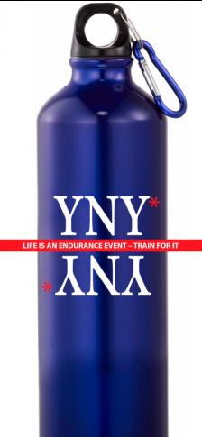 YNY Water Bottle