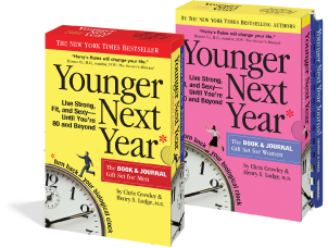 YNY Book Set