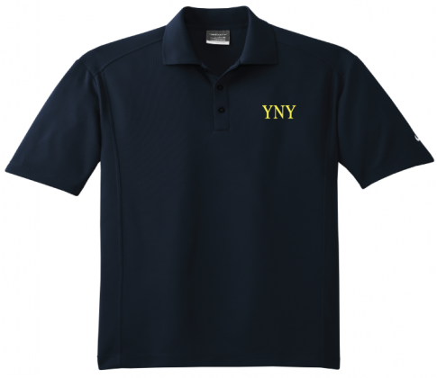 YNY Golf Shirt