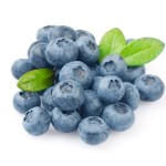 THE BLUEBERRY CURE
