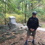 By Bike Through Gettysburg