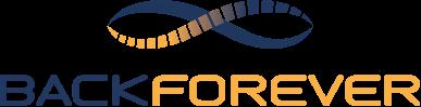 BackForever logo